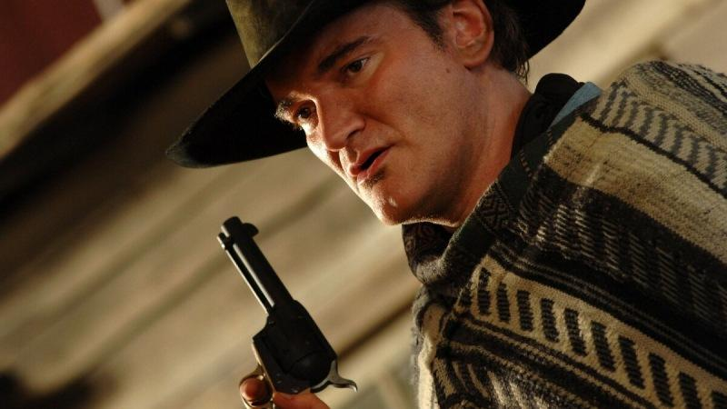 Квентин Тарантино: фильм «От заката до рассвета» затронул мои актерские струны