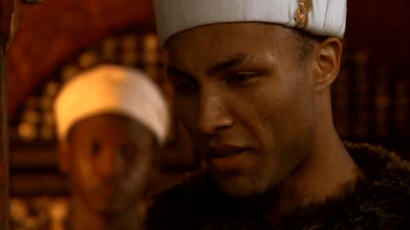 «Махпейкер» (2010) – фильм о Кёсем-султан. Стоит ли смотреть после «Великолепного века»