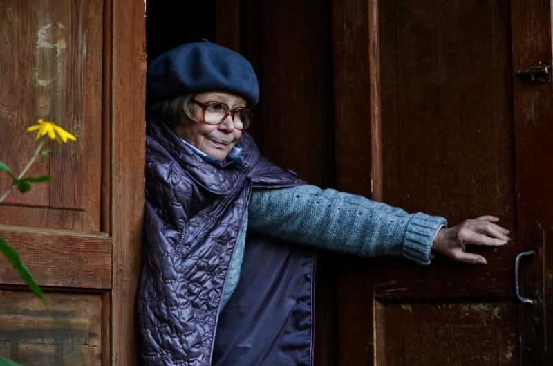 Неёлова и шикарная Фрейндлих: ФИЛЬМ О СТАРОСТИ, который стоит посмотреть христианам (и взрослым, и не очень)