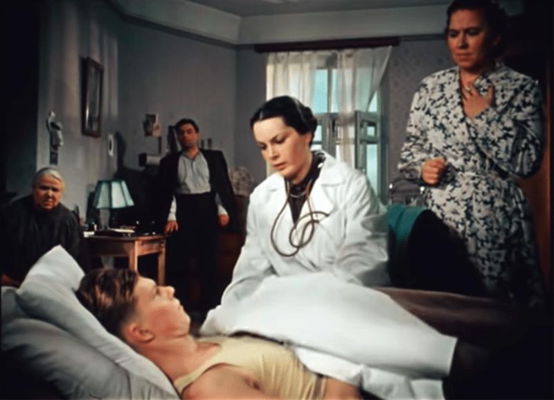 «Неоконченная повесть»: как вражда Бондарчука и Быстрицкой мешала съемкам фильма