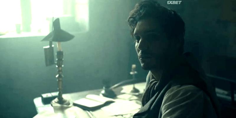 Новейший, очень стильный, захватывающий французский мистический сериал-триллер времен эпохи Великой Французской революции.