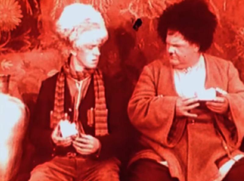 Образы Труса, Балбеса и Бывалого появились еще в 1930-х годах: факты и пасхалки о любимых фильмах