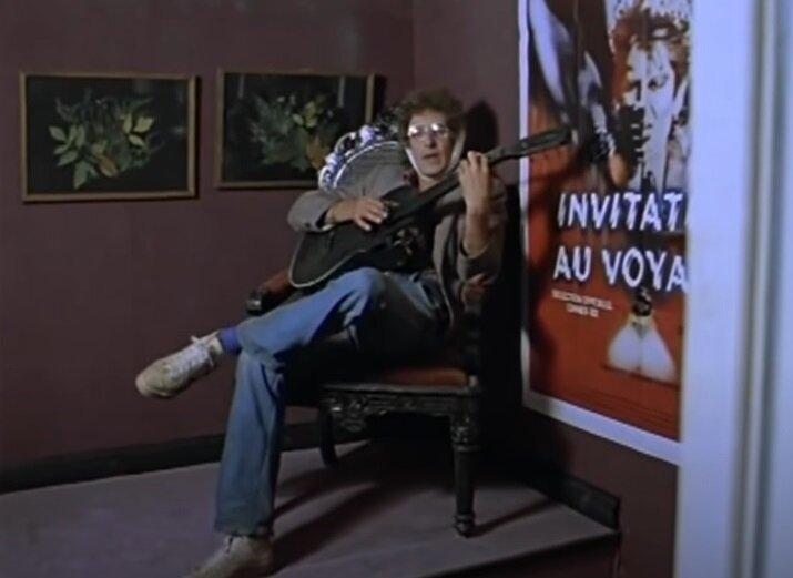 """Странный плакат из фильма """"Мэри Поппинс, до свидания"""""""