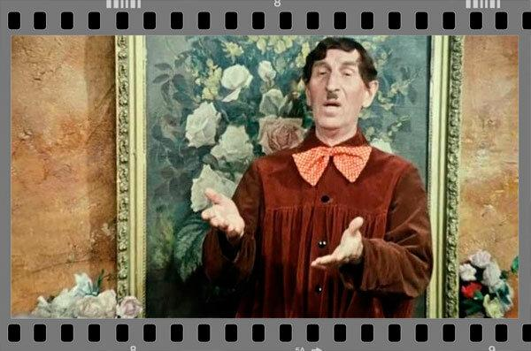 Тест: Угадаете 7 советских комедий по выбранному нами кадру?