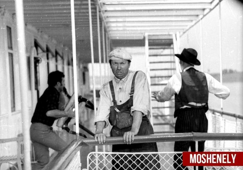 Топ 11 фото со съемок наших любимых советских фильмов, которые покажут происходящее с другой стороны