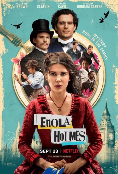 Три прекрасных фильма 2020 года, для семейного просмотра.