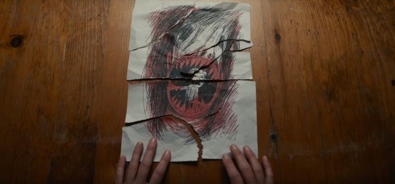 10 новых фильмов ужасов