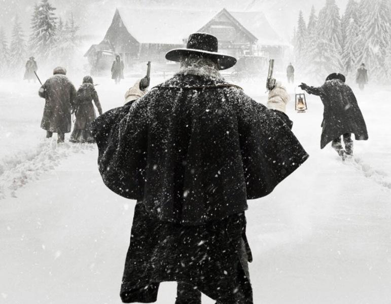 12 интересных фактов о фильме «Омерзительная восьмерка»