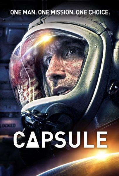 5 Новых Космических Фильмов