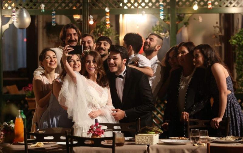 7 лучших турецких сериалов производства телекомпании Ay Yapim/Ай Япым. Моя версия