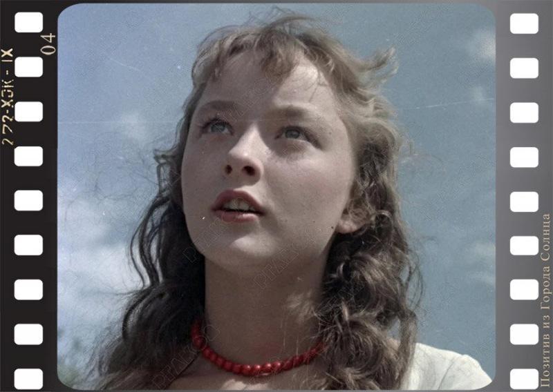 8 советских актрис, которые стали сниматься в кино ещё детьми