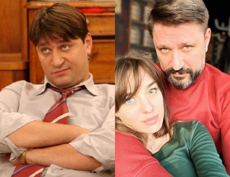 """Актеры сериала """"Счастливы вместе"""" спустя 14 лет."""