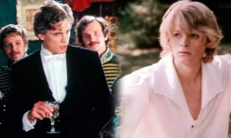Два случайных принца советского кино: Мистер Икс и принц Патрик. Как сложилась их жизнь после звёздного часа
