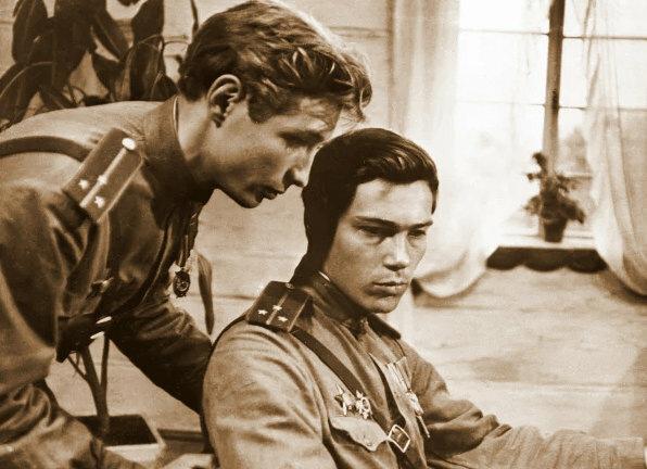 Ему было всего 37.. Яркий взлёт и нелепый уход Юрия Каморного, одного из самых красивых советских актёров