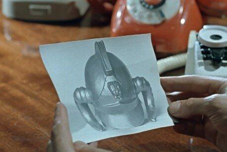 """Из чего сделан золотой шлем из фильма """"Джентльмены удачи"""" (1971) и куда он пропал после съемок?"""
