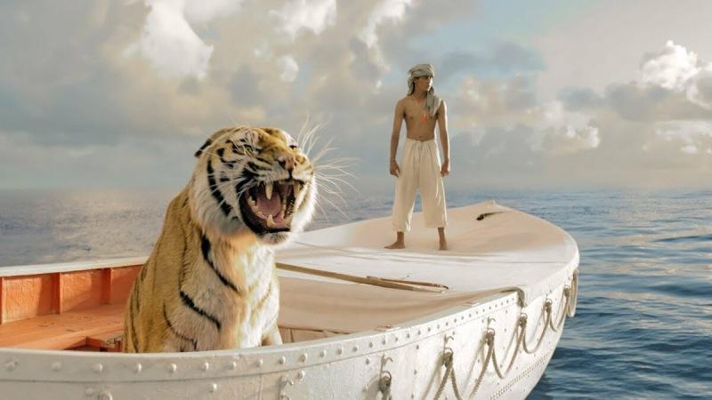 Как выглядят популярные фильмы без спецэффектов