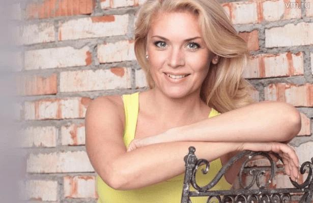 """Как живёт очаровательная актриса Анна Данькова, известная по роли Антоновой в сериале """"След"""""""