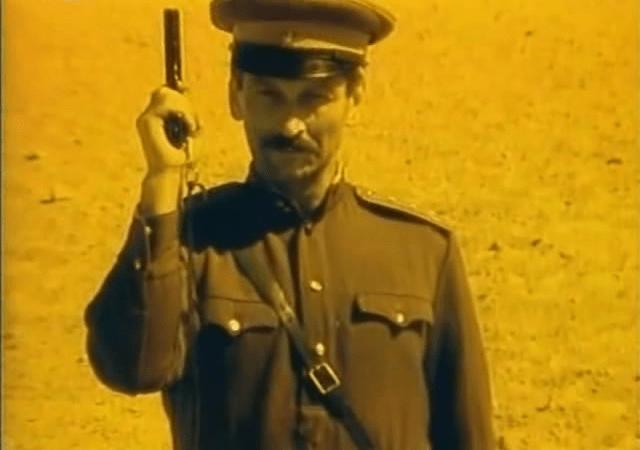 «Людоед» (СССР, 1991): самый жестокий советский фильм?