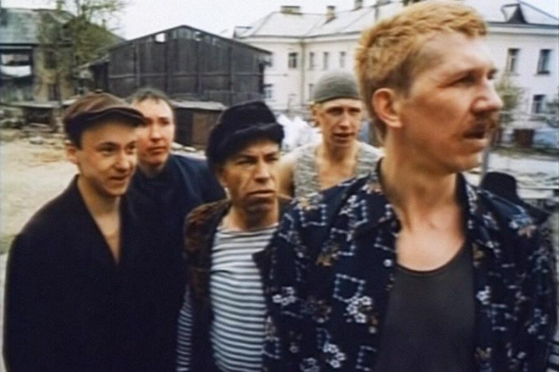 Лучшие комедийные фильмы СССР • 1990