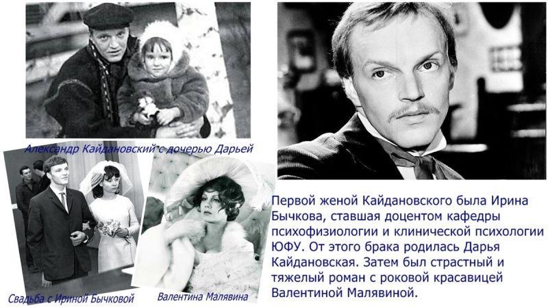 От любви до ненависти. Головокружительные романы и многочисленные браки донжуанов советского кино.