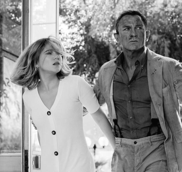 Печальное завершение франшизы: Джеймса Бонда не покажут в кинотеатрах