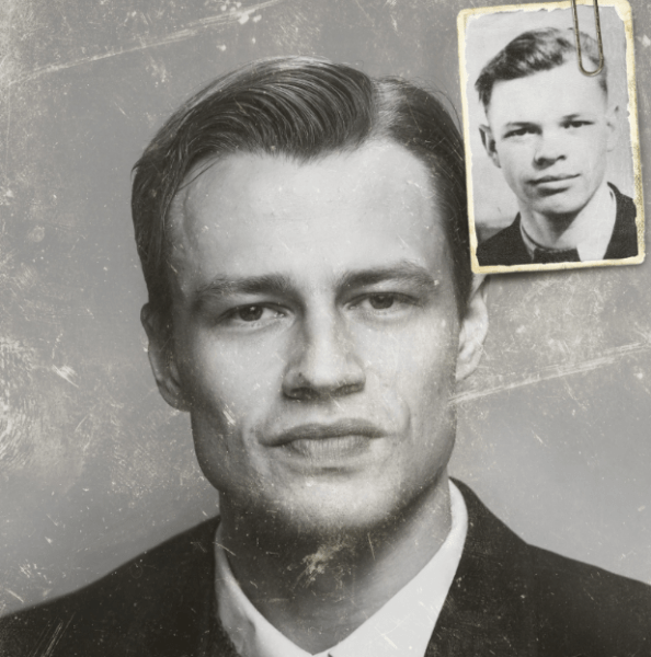 Перевал Дятлова - сравниваем актеров сериала и реальных прототипов похода 1959 года