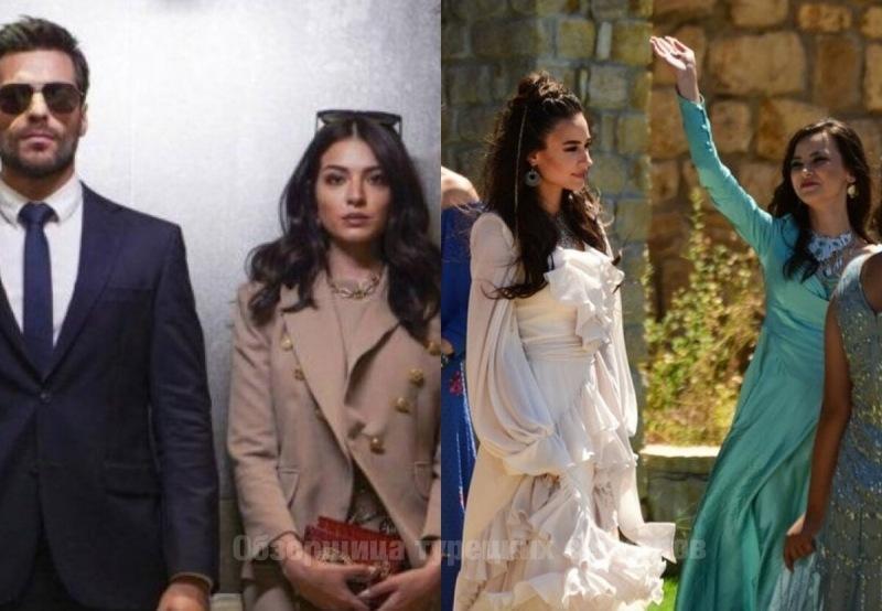 Почему не досняли логичного финала турецким сериалам: разбираем финансы на примере «Слово Чести» и «Новая Жизнь»