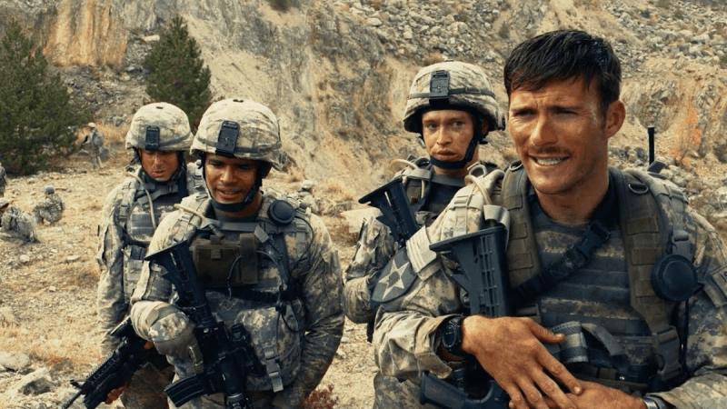Самые нашумевшие фильмы: Топ боевиков и триллеров 2020