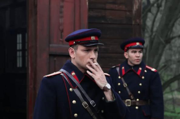 Самый ожидаемый сериал Первого канала