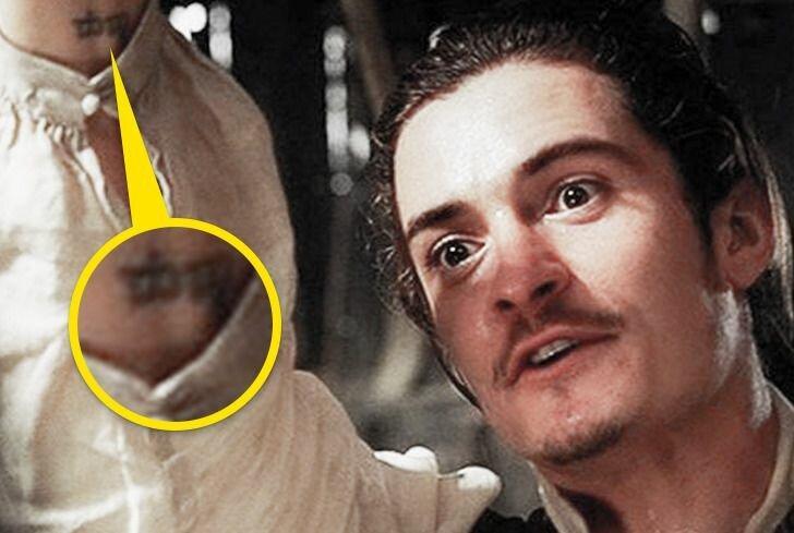 «Смекаешь?» - это импровизация Джонни Деппа. Еще 9 интересных фактов о фильмах «Пираты Карибского моря»