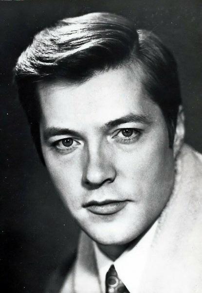 Топ – 10. Самые красивые актеры советского кино