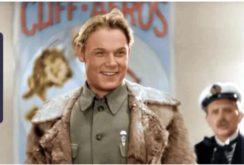 Топ – 5 самых красивых актеров советского кино