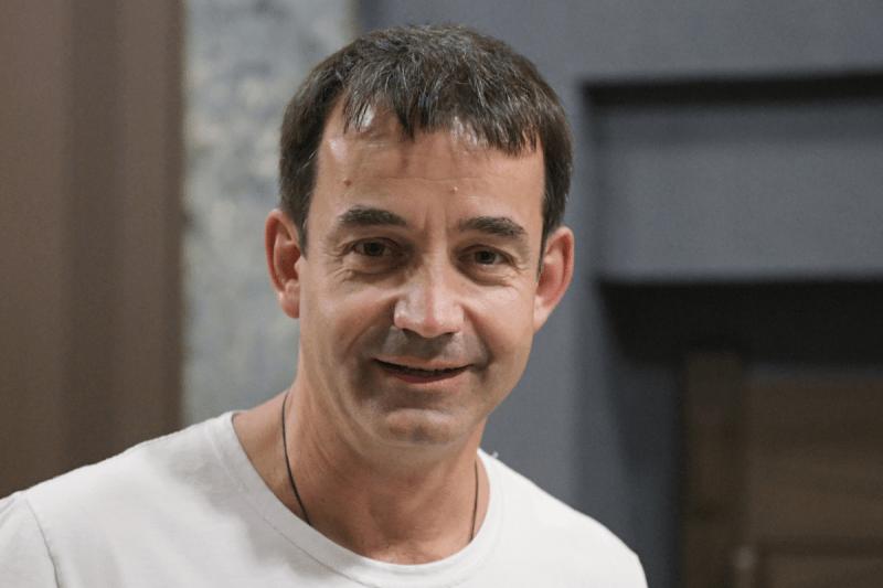 Журналисты «похоронили» Дмитрия Певцова. Что ответил актер