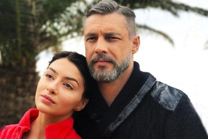 Звездные роли и пять браков в судьбе харизматичеого красавца. Антон Батырев