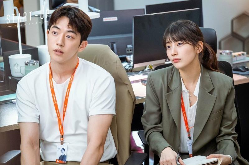 10 лучших корейских сериалов второй половины 2020 года