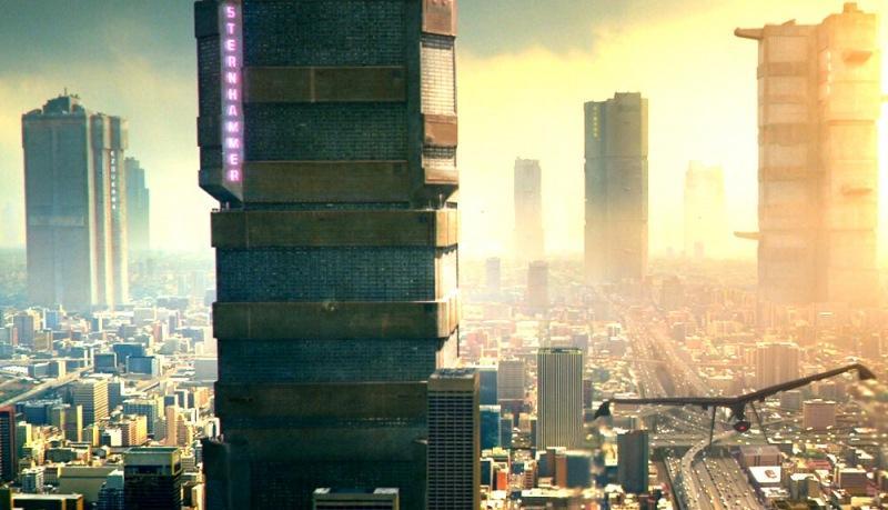 4 незабываемых фильма про очень странные города, пережившие апокалипсис