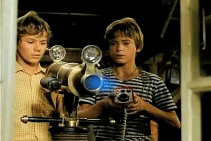 5 фантастических фильмов в СССР, на которые ходили по несколько раз