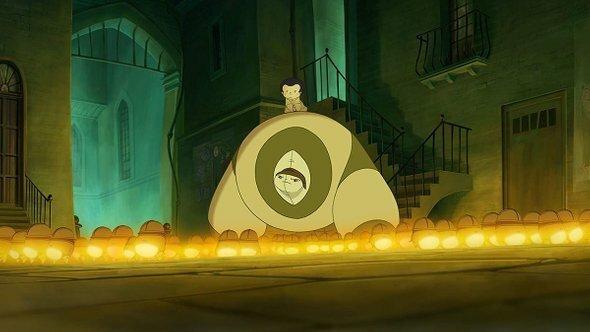 9 очень красивых мультфильмов, которые стоит посмотреть и детям, и взрослым