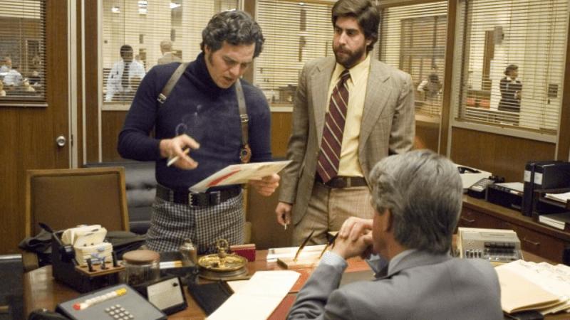 Четыре отличных фильма для тех, кому нравятся крутые детективные истории