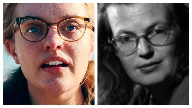 """Ее рассказы пугали читателей и вдохновляли Стивена Кинга. Фильм """"Ширли"""""""