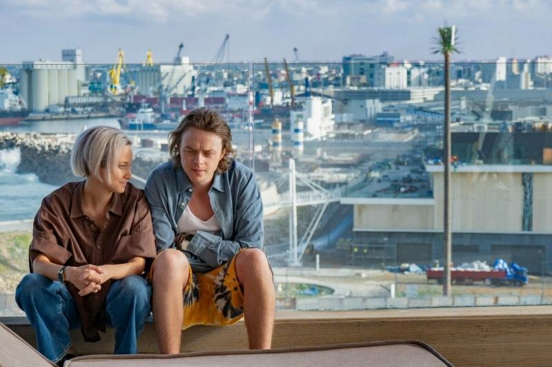 Интересные сериалы, вышедшие в 2020 году, часть первая