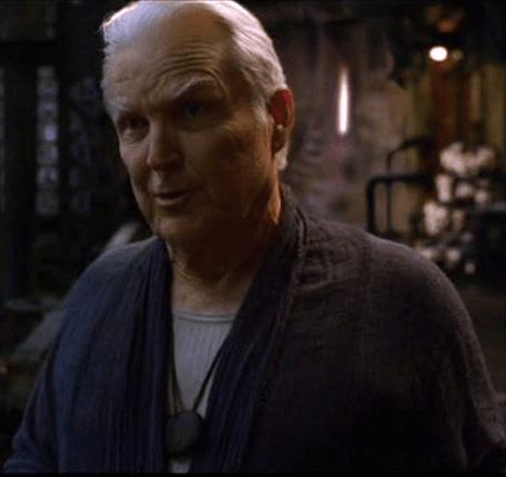 Матрица. Все пять избранных, которые были до Нео, появлялись в фильмах?
