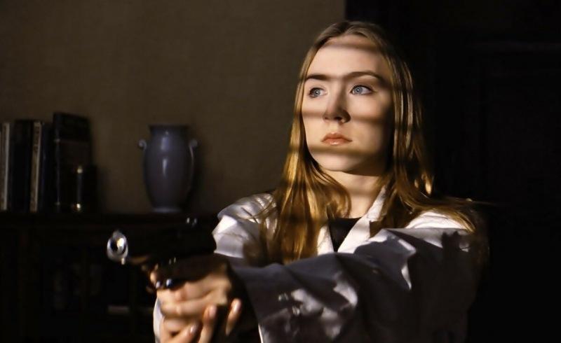 Мисс интеллектуальное очарование сумрачного кино