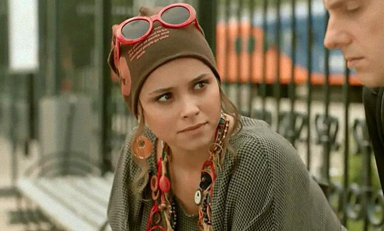 Молодая талантливая актриса без актёрского образования Мила Сивацкая – карьера и сегодняшняя жизнь