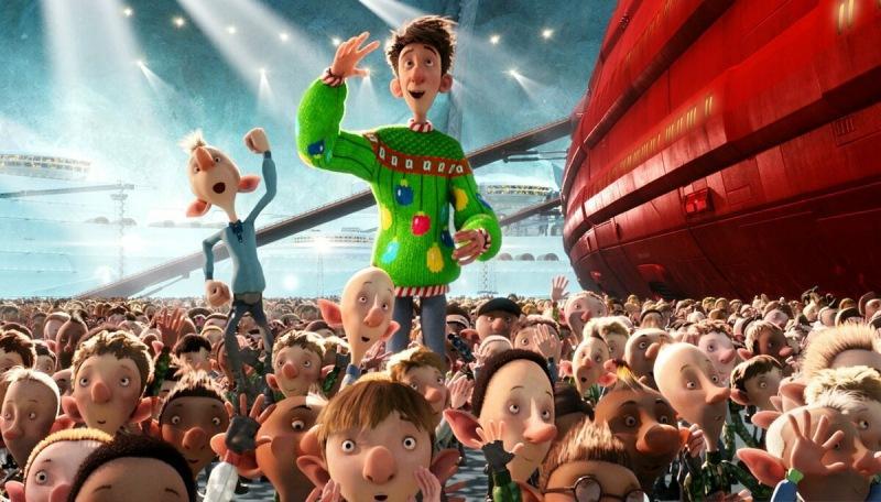 Подборка новогодних фильмов для просмотра всей семьей