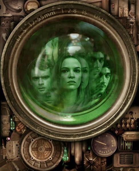 Потрясающая недооцененная кинофантастика от Netflix