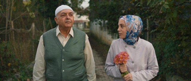 """Сериал, о котором говорит вся Турция. """"Мы встретились в Стамбуле"""""""