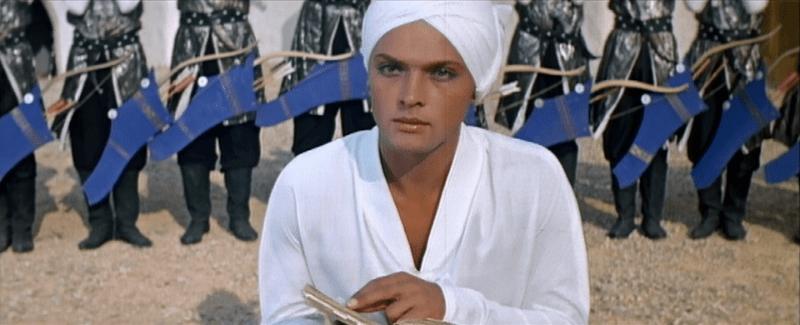 Советские актеры, которых сейчас вспоминают всего по одной роли