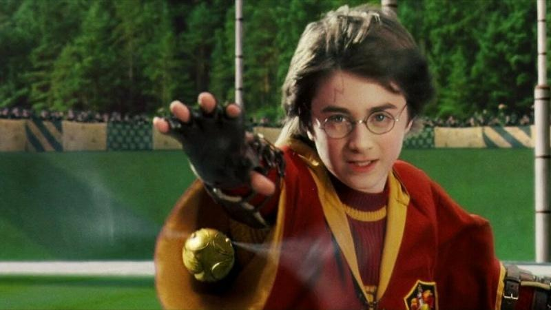 Тест. Как хорошо ты помнишь фильмы о Гарри Поттере?