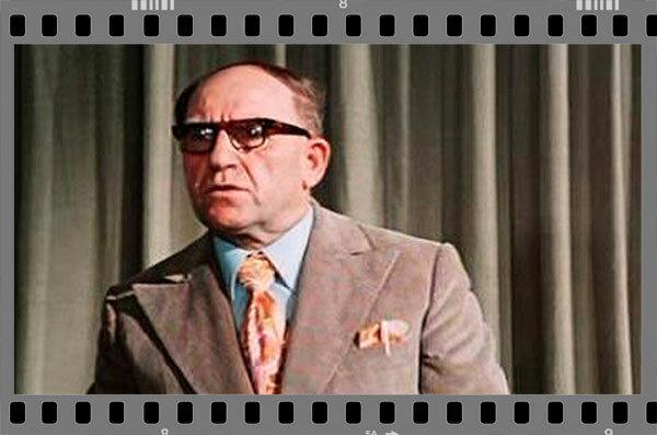 Тест: Сможете вспомнить советскую комедию, взглянув на выбранный нами кадр?